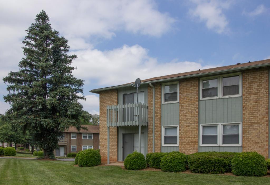 Cedar Greene Apartments Lerner Apartments