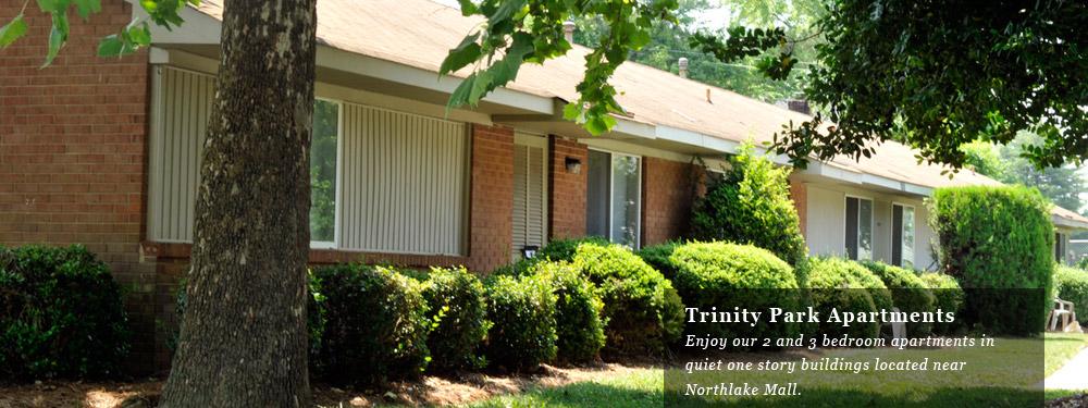 Trinity Park Apartments Lerner Apartments